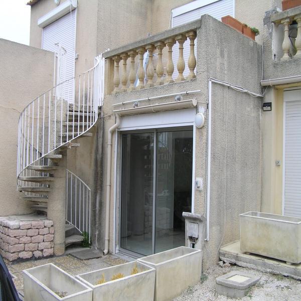 Offres de location Duplex La Couronne 13500