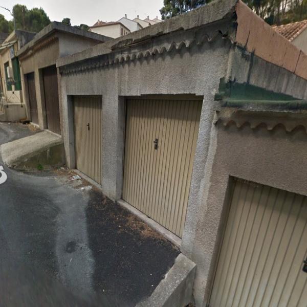 Offres de location Garage Martigues 13500