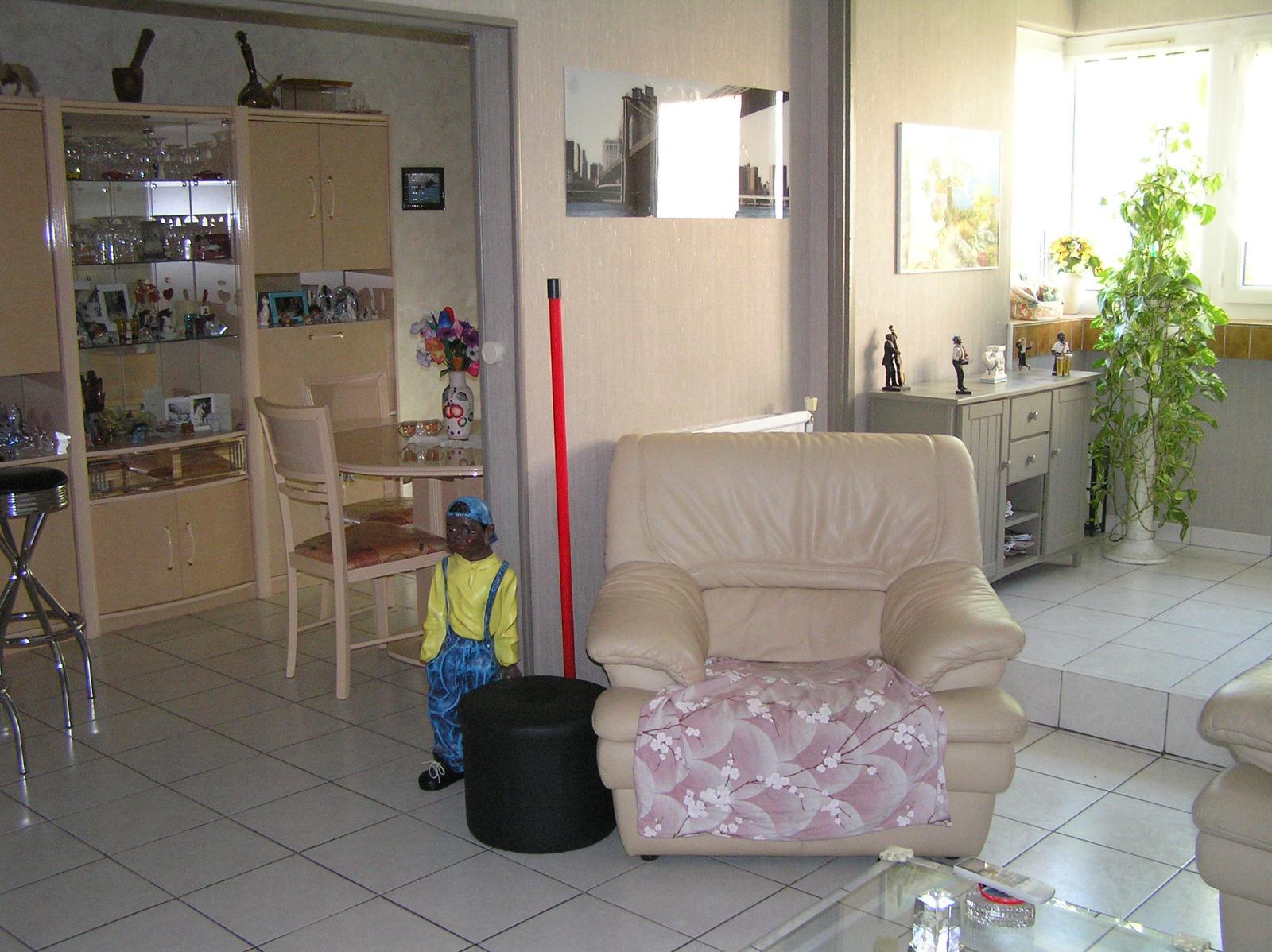 Vente appartement t4 en rez de jardin martigues - Chambre de commerce martigues ...