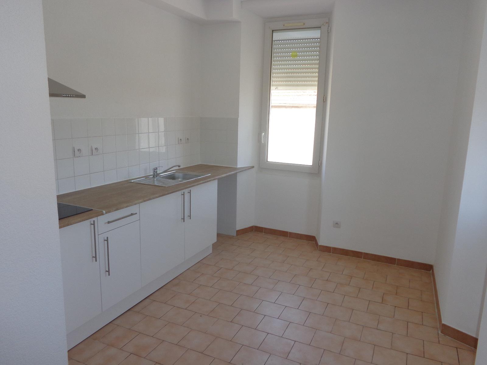 Offres de location Appartement Port-de-Bouc 13110