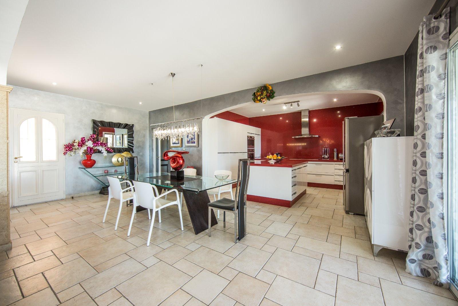 Offres de vente Villa Saint-Mitre-les-Remparts 13920